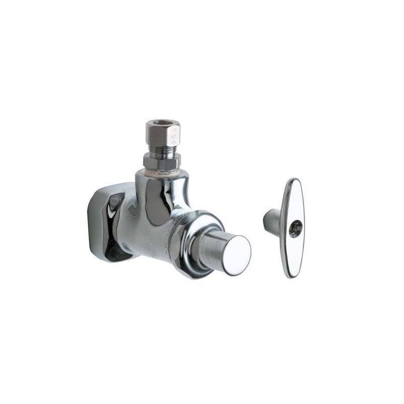 Chicago Faucets - 1013-ABCP