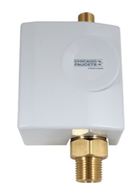 Chicago Faucets 116.918.AB.1 - SSPS Conversion Kit for HyTronic Faucets, for Users with Commander Programming Units