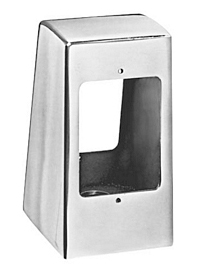 Chicago Faucets 1311-BAF - Electrical Outlet Box