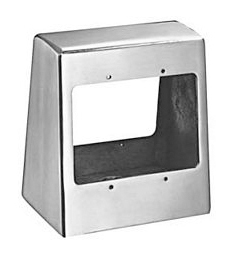 Chicago Faucets 1313-BAF - Electrical Outlet Box