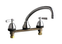Chicago Faucets - SINK FAUCET