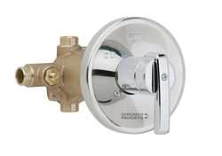 Chicago Faucets - Pressure Balance Shower Valve ONLY