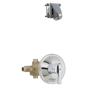 Chicago Faucets - Pressure Balance Shower Valve