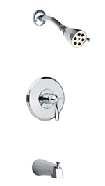 Chicago Faucets - T/P SHOWER VALVE TRIM KIT