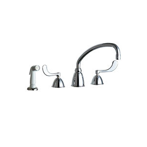 Chicago Faucet - 200-A317CPR