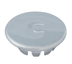 Chicago Faucets - 2000-103JKCP - Cold Button