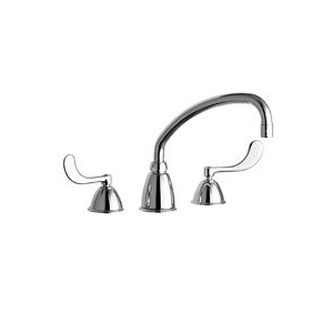 Chicago Faucet - 201-A317CPR