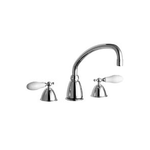 Chicago Faucet - 201-A370CPR