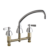 Chicago Faucets 201-AE35ABCP