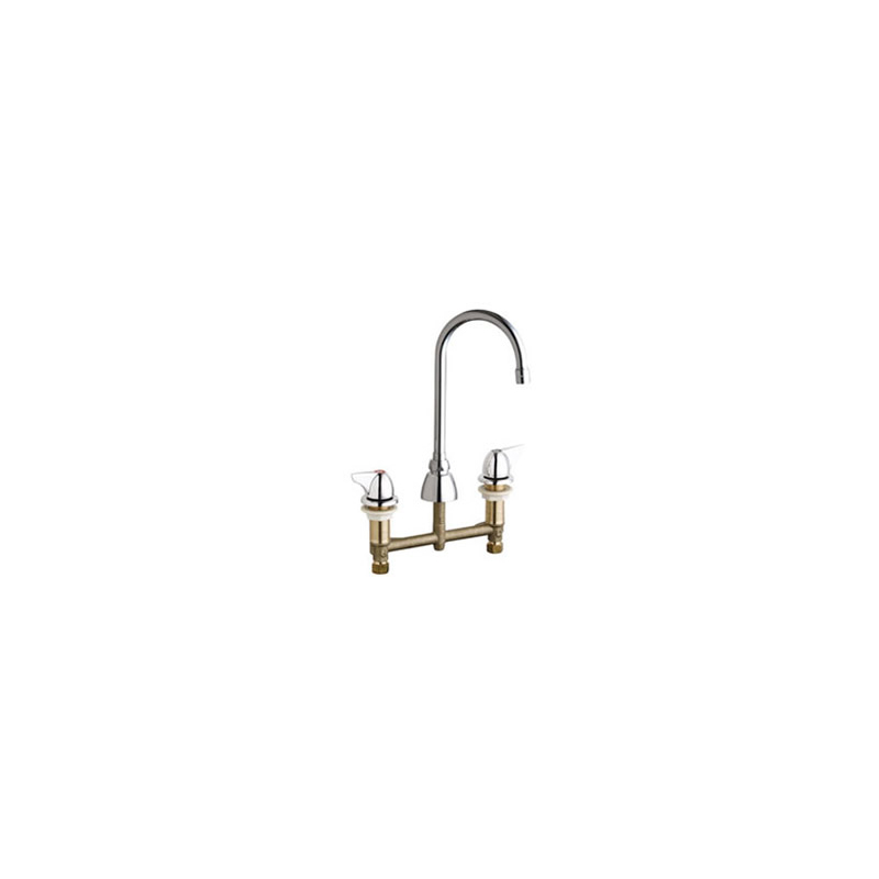 Chicago Residential Kitchen Faucets