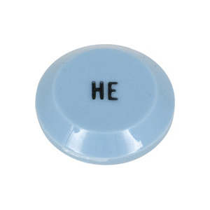 Chicago Faucets - 216-678HEJKNF - Button, HELIUM