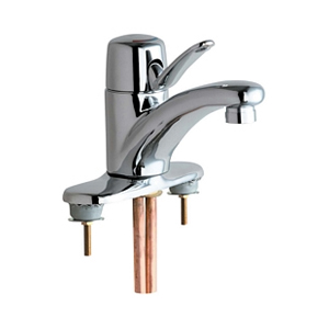 Chicago Faucets 2200-4E39VPABCP