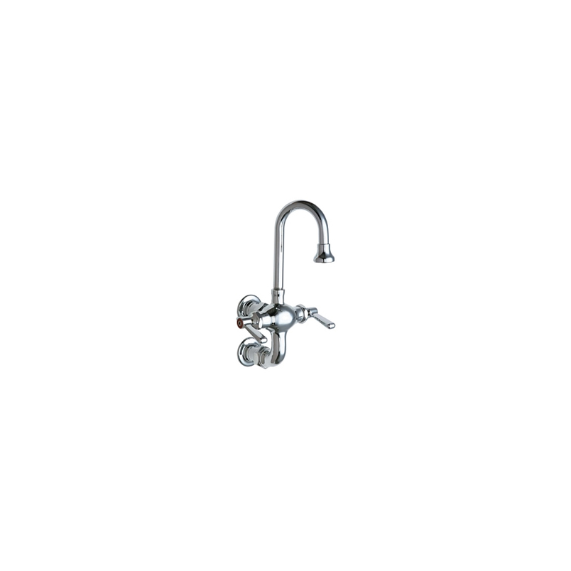 Chicago Faucets 225 261abcp