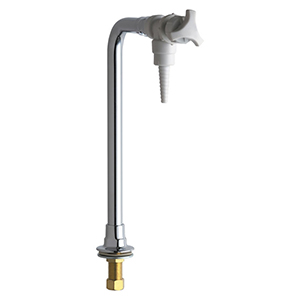 Chicago Faucets - 240.767.AB.1 - OUTLET 2.2 GPM LAMINAR FLOW