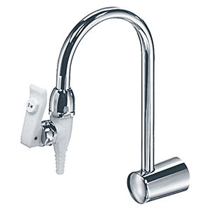Chicago Faucets - 241.892.AB.1 - ACCES. PREPACK 0.5GPM & VP KEY