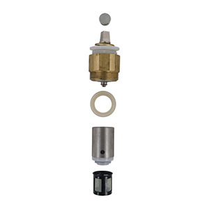 Chicago Faucets - 3300-103KJKNF - MeterMix™ ACTUATOR & Unit