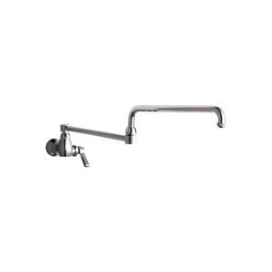 Chicago Faucets 332-DJ26CP - SINGLE SINK FAUCET