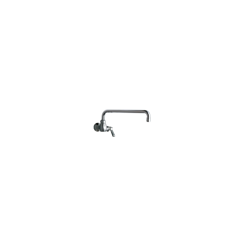 Chicago Faucets 332 L12abcp