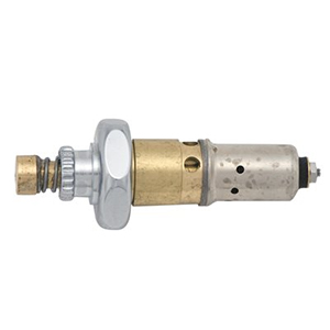 Chicago Faucets - 409-XJKABNF - Unit TIP-TAP (HDL NOT INCLD)