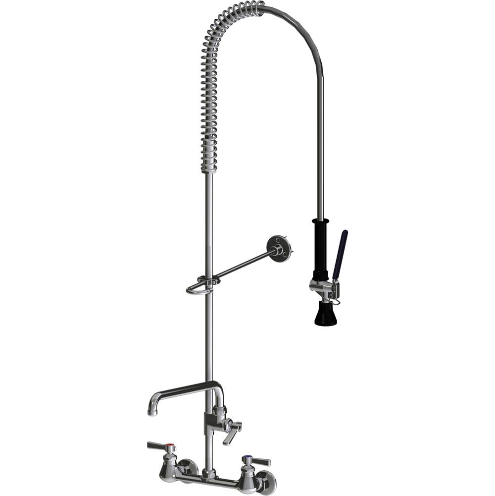 Chicago Faucets 510 Gc613al12abcp Pre Rinse Fitting