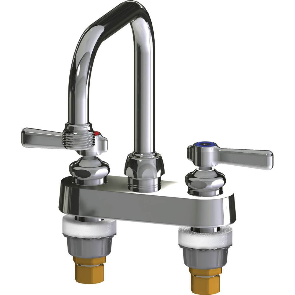 Chicago Faucets 526 E2cp