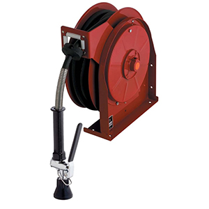 Chicago Faucets 537-NF - Hose Reel Assembly