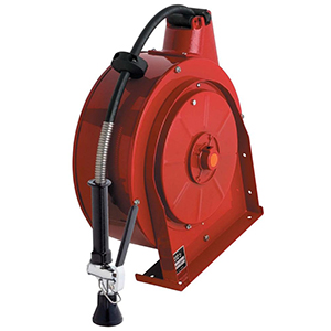 Chicago Faucets 537-WCNF - Hose Reel Assembly with Cover