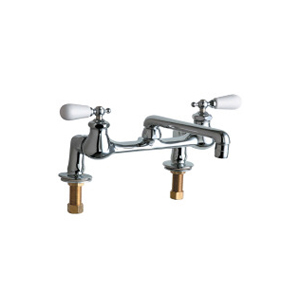 Chicago Faucet - 540-LD372SSCPR