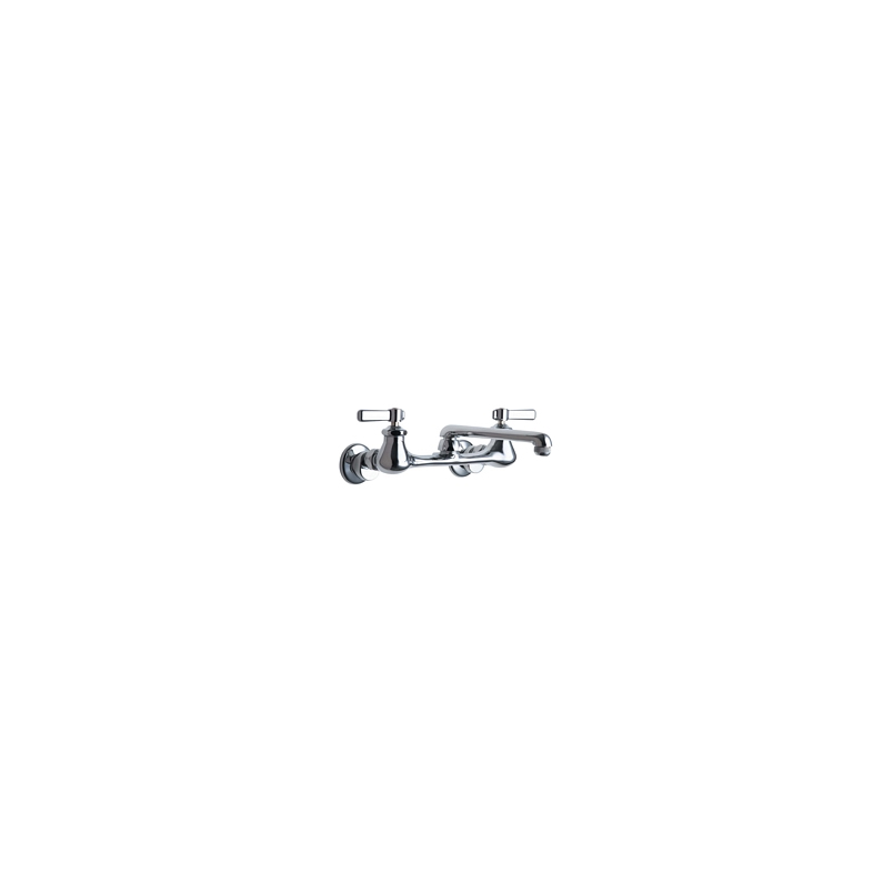 Chicago Faucets - 540-LDE1ABCP