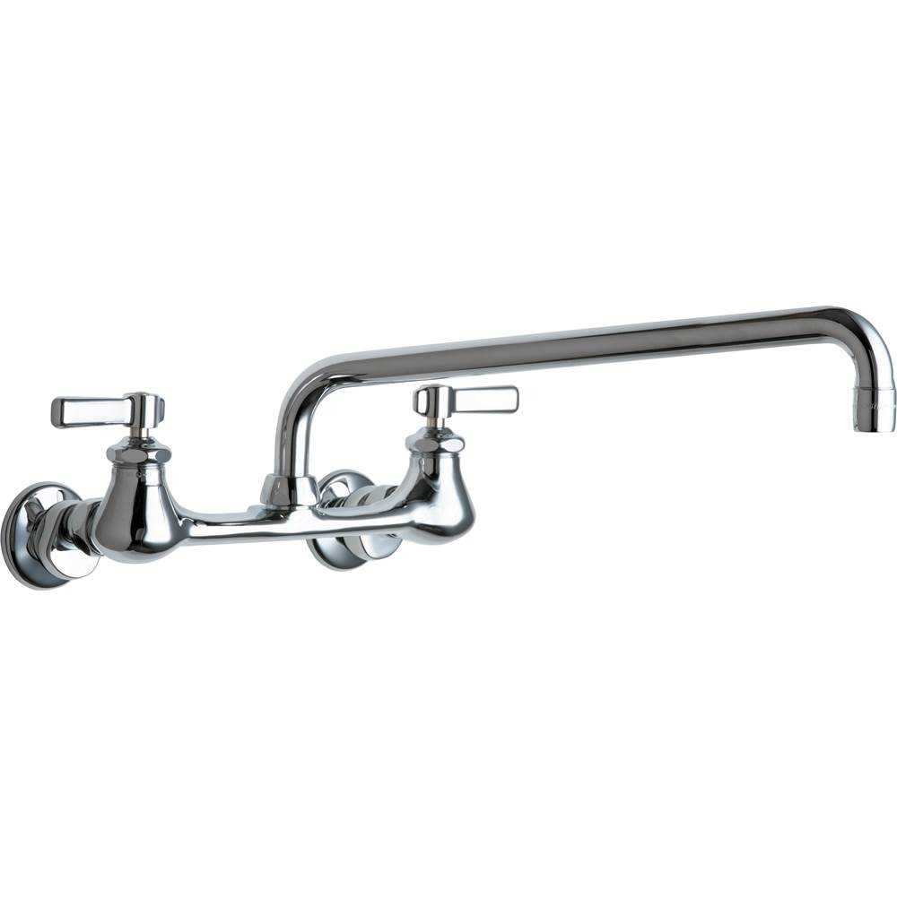 Chicago Faucets 540 Ldl15cp
