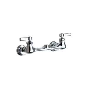 Chicago Faucets 540-LDLESSSPTABCP - SERVICE SINK FAUCET