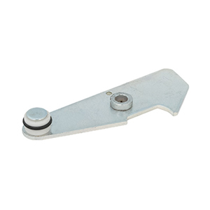 Chicago Faucets - 549-114JKNF - LATCH Plate Assembly