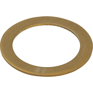 Chicago Faucets - 620-039JKRBF - WASHER Brass