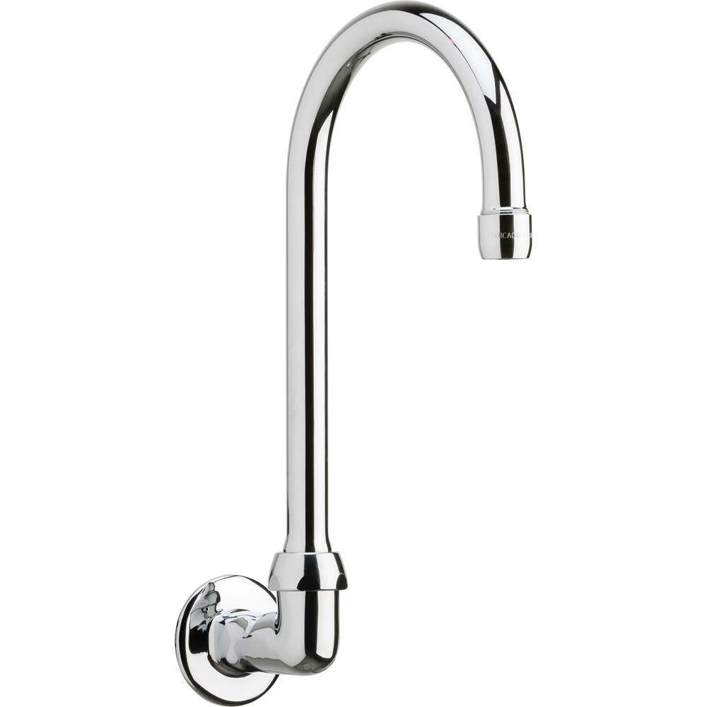 Chicago Faucets 629 Gn2ae3cp