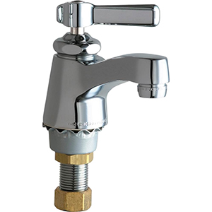 Chicago Faucets - 730-HOTABCP - Single Lavatory Faucet