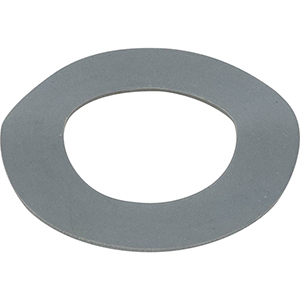 Chicago Faucets - 739-056JKNF - Rubber Washer (TRANSFER PART)