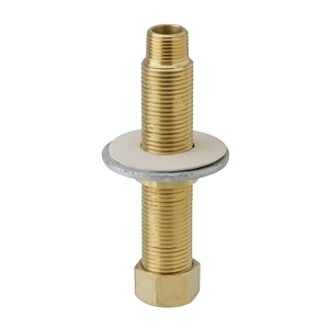 Chicago Faucets - 748-003KJKABRBF - Male Thread Shank Assembly