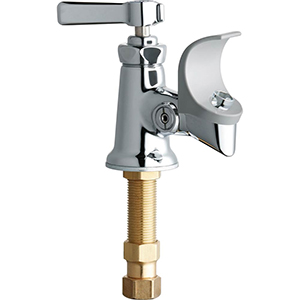 Chicago Faucets - 748-244FHCP
