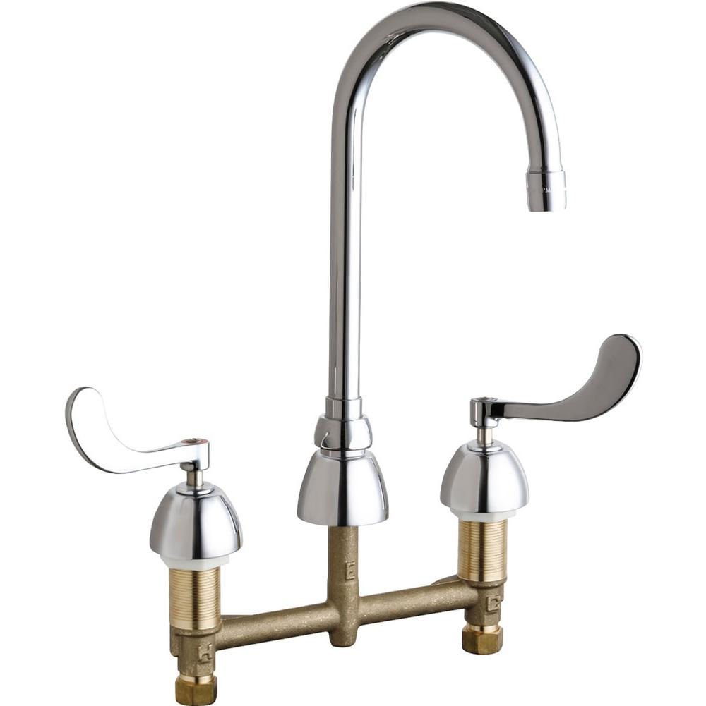 Chicago Faucets 786 E35cp
