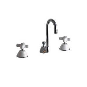 Chicago Faucet - 795-637CPR