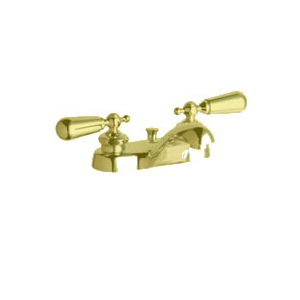 Chicago Faucet - 797-D374CPB - Polished Brass