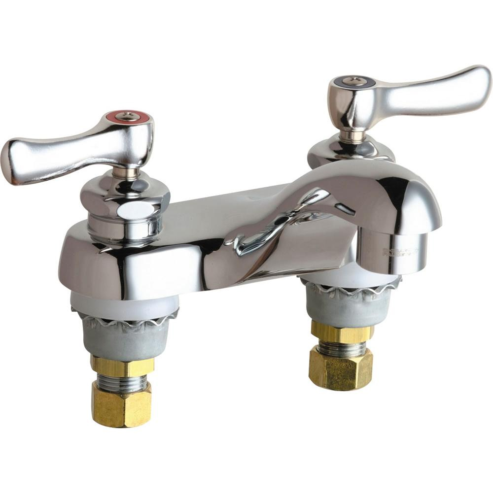 Chicago Faucets 802 Vxkcp