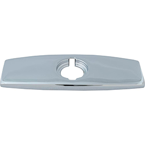 Chicago Faucets - 807-003JKCP - COVER
