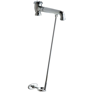 Chicago Faucet - 814-SVBJKCP