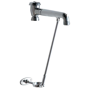 Chicago Faucets - 815-SVBJKCP - Spout Assembly