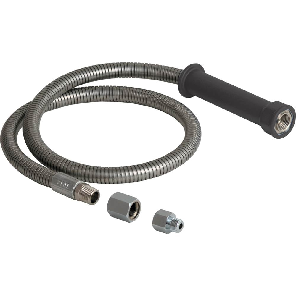Chicago Faucets 83 44abnf Hose And Handle Assy 44in
