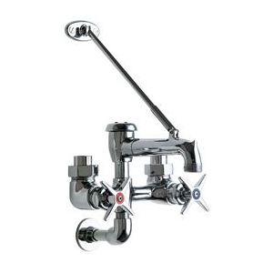Chicago Faucets - 835-XKCP - Service Fitting