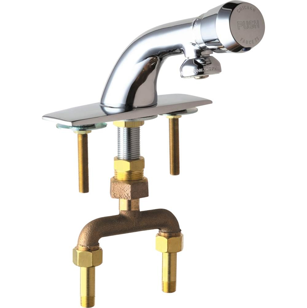 Chicago Faucets - 844-665PSHABCP