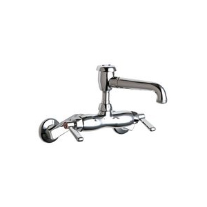 Chicago Faucets - 886-VPHCP - Service Sink Faucet