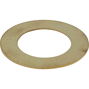 Chicago Faucets - 888-006JKRBF - Brass WASHER